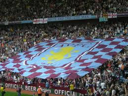Aston Villa Flag
